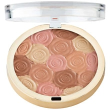 Illuminating Face Powder, Hermosa Rose 02