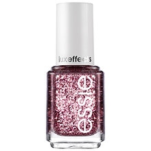 Luxeffects Multi-Dimension Top Coat, a cut above
