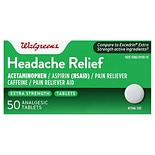 Headache Relief Tablets