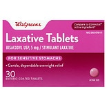 Walgreens Women's Laxative Tablets