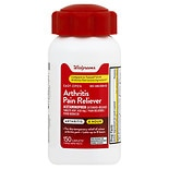 Walgreens Arthritis Pain Reliever 650 mg