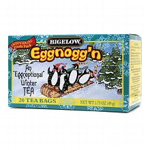 Bigelow Eggnogg'n Tea