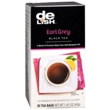 Good & Delish Black Tea Bags