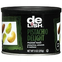 Pistachio Delight Mixed Nuts