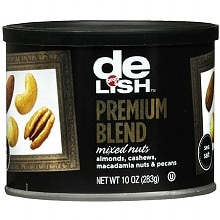 Premium Blend Mixed Nuts