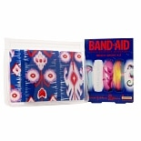 Band-Aid Adhesive Bandages, Cynthia Rowley Beach Sport Kit