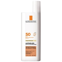 La Roche-Posay Anthelios Anthelios 50 Mineral Ultra Light Sunscreen Fluid