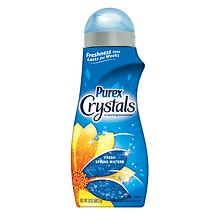Purex Complete Crystals Laundry Softener Fresh Spring Waters