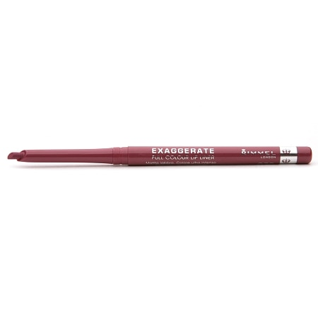 Rimmel Exaggerate Full Colour Automatic Lip Liner Pencil Enchantment