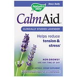 Nature's Way Calm Aid Lavender , Softgels