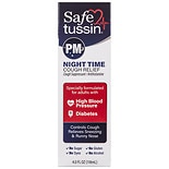 PM Night Time Cough Relief