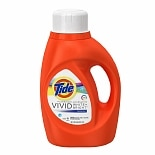 Tide HE Liquid Laundry Detergent with Bleach Alternative, 26 LoadsOriginal