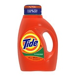 Tide Liquid Laundry Detergent, 32 Loads Mountain Spring