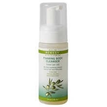 Medline Remedy Foaming Body Cleanser