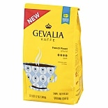 Gevalia Kaffee Ground Coffee French Roast