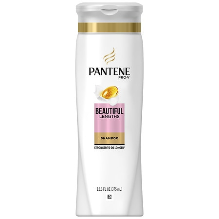 Pantene Pro-V Beautiful Lengths Strengthening Shampoo
