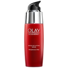 Olay Regenerist Micro-Sculpting Serum, Fragrance Free