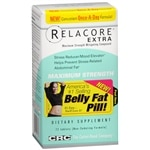 Save 25% on Relacore supplements