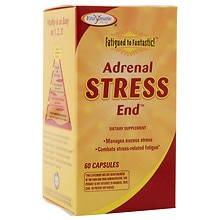 Fatigued to Fantastic! Adrenal Stress End, Capsules