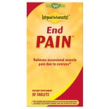 Fatigued to Fantastic! End Pain, Tablets