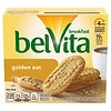 belVita Breakfast Biscuits 5 Pack Golden Oat