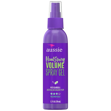 Aussie Aussome Volume Spray Gel