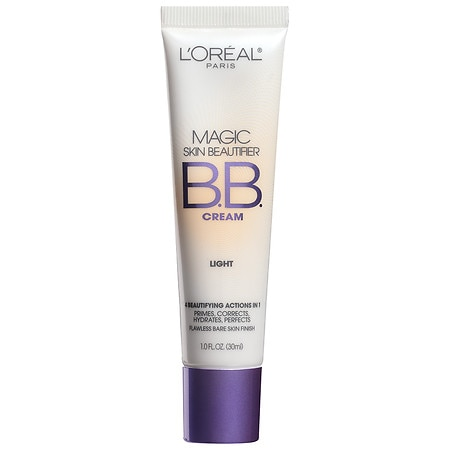 L'Oreal Paris Magic Skin Beautifier B.B. Cream
