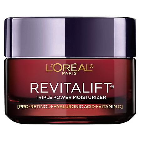 L'Oreal Paris Revitalift Triple Power Deep-Activating Moisturizer
