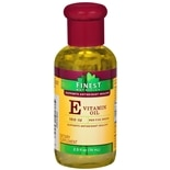 Finest Nutrition Vitamin E Oil