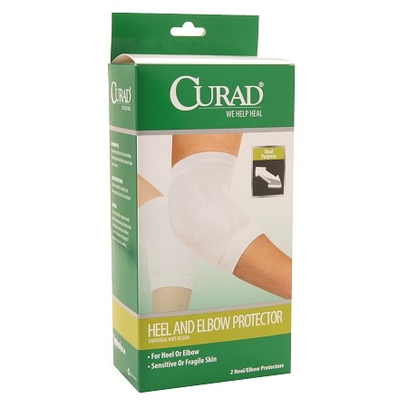 Curad Heel and Elbow Protector