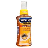 Chloraseptic Warming Sore Throat Spray, Sugar Free Honey Lemon