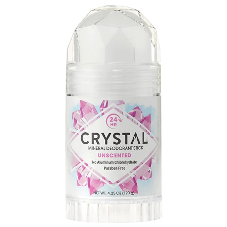 Crystal Deodorant Body Deodorant Stick