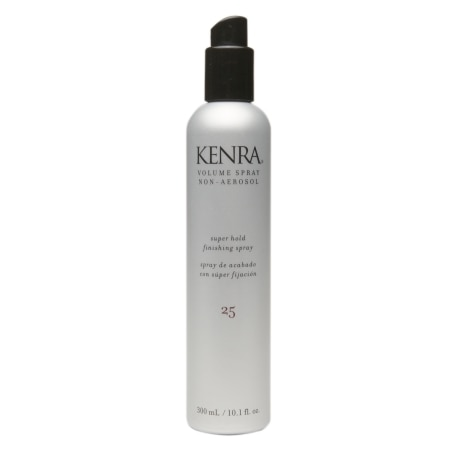 Kenra Volume Spritz Non-Aerosol Super Hold Finishing Spray