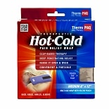 ThermiPaq Hot/Cold Pain Relief Wrap, Knee/Elbow