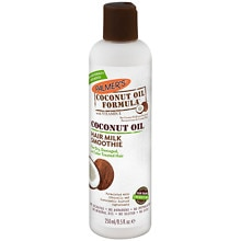 Coconut Oil  Formula Replenishing Hair Milk