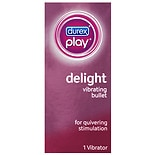 Durex Play Delight Vibrating Bullet 24