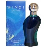 Wings by Giorgio Beverly Hills Eau de Toilette Spray for Women