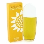 Sunflowers by Elizabeth Arden Eau de Toilette Spray for Women