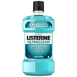 Antiseptic Mouthwash Cool Mint