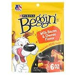 Beggin Strips Beggin' Strips Dog Snacks Bacon & Cheese