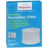 Cool Moisture Humidifier Filter W889-WGN