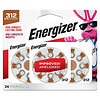 Energizer Hearing Aid Batteries