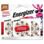 Save up to 15% on select Energizer batteries and electronics!