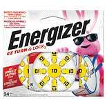 Energizer Hearing Aid Batteries10