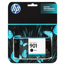 Hewlett Packard Ink Cartridge 901