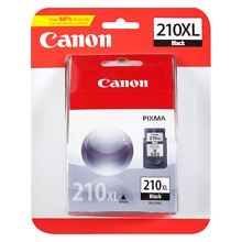 Canon Pixma Ink Cartridge 210XL Black
