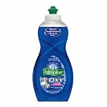 Palmolive Ultra Oxy Plus Power Degreaser Concentrated Dish Liquid