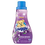 Snuggle Exhilarations Concentrated Fabric Softener Liquid White Lavender & Sandalwood
