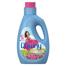 Downy Non-Concentrated Fabric Softener