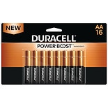 Coppertop AA Alkaline Batteries 16
